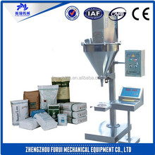 professional factory sale directly filling powder machine/milk powder tin filling machine