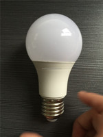 2016 hot led bulb e27 7.5w/8w 800lumens