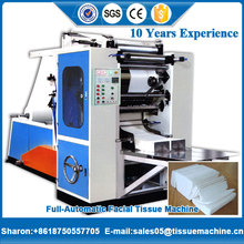 The Best and Cheapest Z and N fold tissue paper towel hand making machine supplier without fan