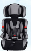 C3085 baby car seat / child car seat with E-mark certification for group 1+2+3 (9-36kgs, 1-12 year baby) ECE R44/04 certificatio