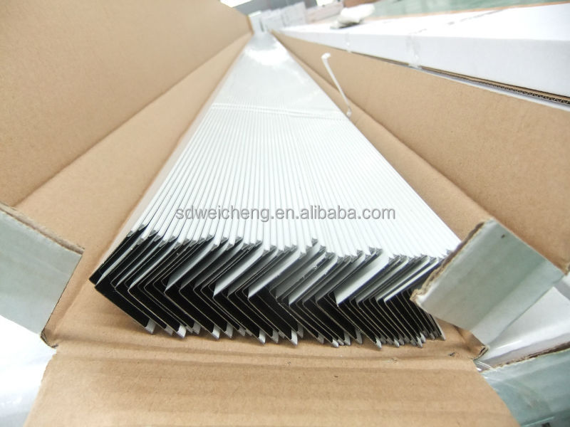 Metal t bar / wall angle /ceiling t grid for Suspension ceiling