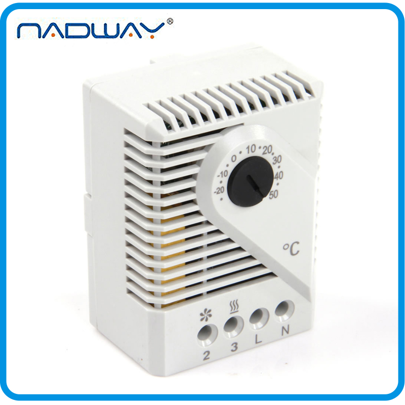 Electric heating appliances High quality Mechanical Thermostat