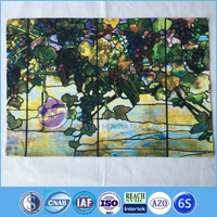 100% cotton digital printed kitchen towels made in usa