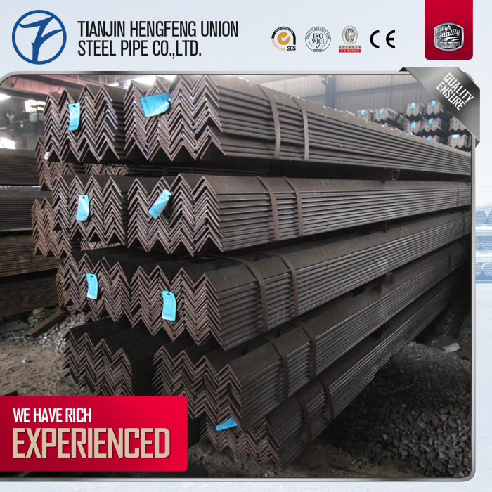 steel angle iron weights for metal structure