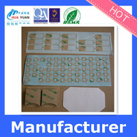 Multi-color supply special 3M die cut cheap price