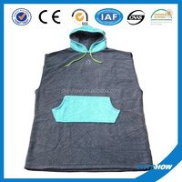 China new design popular clear rain poncho