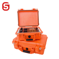Hot selling most reliable and accurate DLD-20 Dyke Seepage Detector