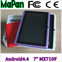 China super 7 inch tab/ touch screen tablet android 4.0 mid a13 cheap