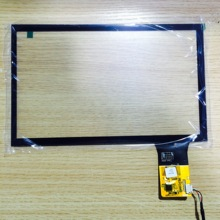 "Brand new usb touch screen panel 10.1"" capacitive touch panel"