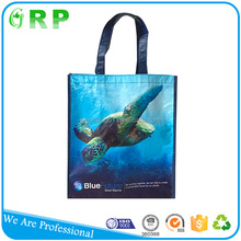BSCI Personal design widely used tote reusable shopping bag