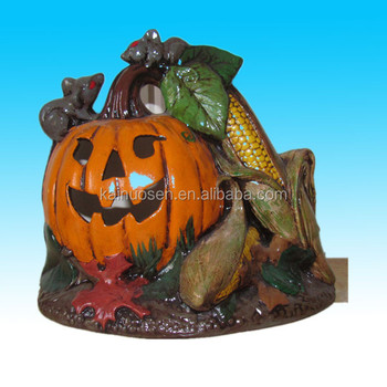 best-selling ceramic Halloween decorations made in china