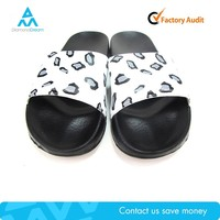 eva lady injection slipper , cheap eva clog for woman