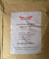where to buy pharmaceutical raw material Calcium chloride dihydrate