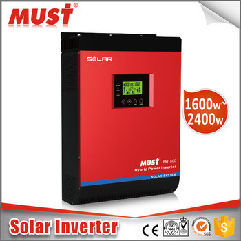 2017 HOT SALE solar power inverters solar 5000w for home use