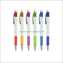 Promotion Plastic School Ballpoint Pen