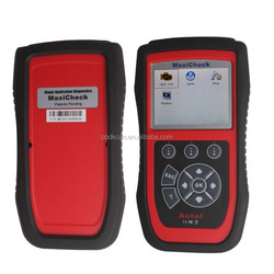 OBD II OBD2 Diagnostic Tool Autel MaxiCheck Airbag / ABS SRS Light Service Reset Tool MaxiCheck-Airbag-ABS Scanner
