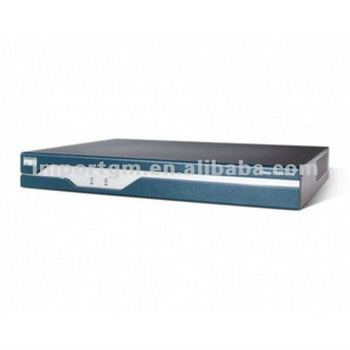 Cisco1841-RF Modular Router Cisco certification Refurbish