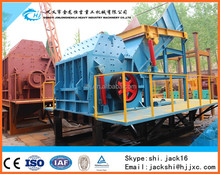 aluminum can crusher/scrap metal recycling machine with 6-10 t/h