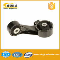 Japanese car parts manufacturers 12363-0A081 9565 rubber engine mount