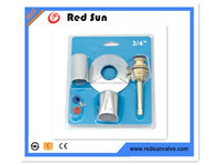 HR1160 factory manufacture forged brass sanitary ware cartridge sets fittings