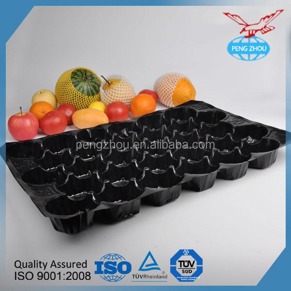 fresh fruit corrugated box packaging Inner Liner Packaging Fruits Tray