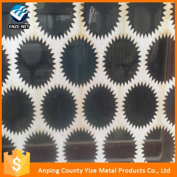 excellent exporter perforated metal mesh for food and beverage machines
