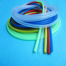 outer textile braided oil hose