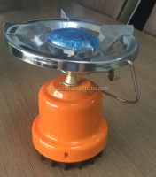 hot sale good quality middle east market Portable camping gas stove 1 Burner gas stove gas burner