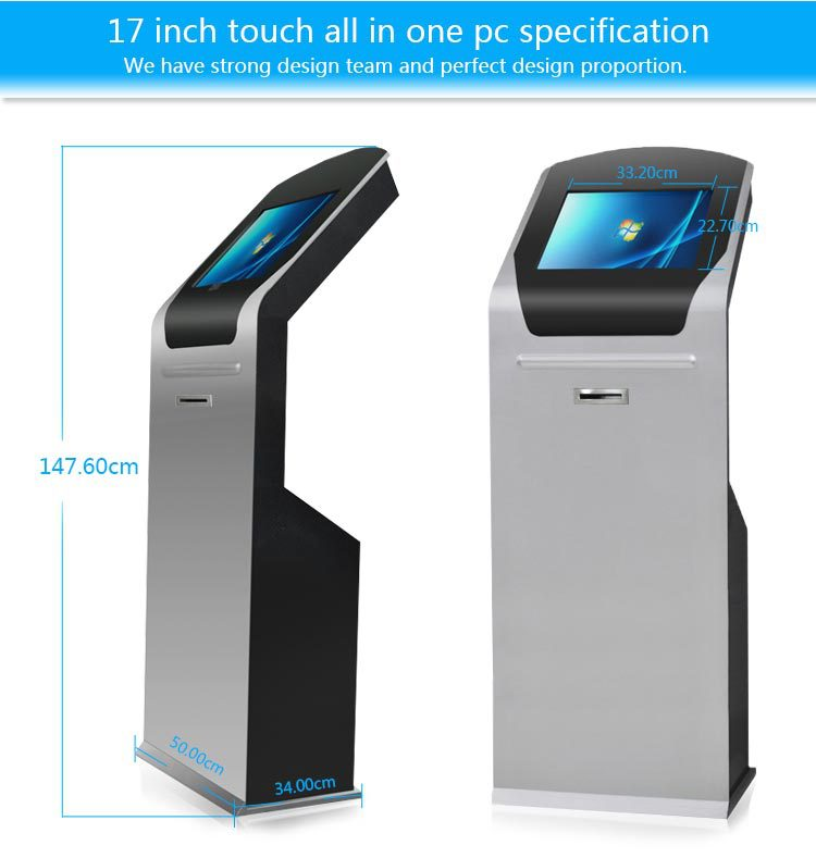 Automatic Ticket Dispenser ~ Cx b automatic queue parking ticket dispenser machine