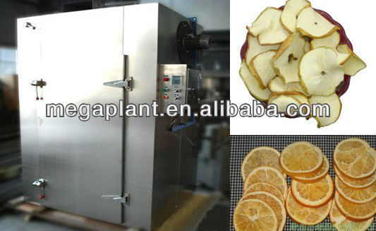 China industrial food dryer machine /vegetable dryer machine /fruit dryer machine