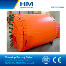High Quality Double Cut Soil Drilling Bucket for Water Well Drill
