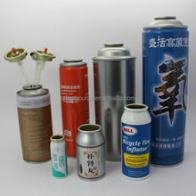 aerosol tinplate cans for air purification