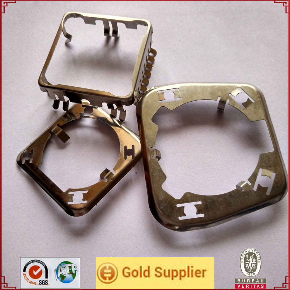 High Precision Automobile Spare Parts