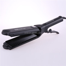 barber shop hair style hair straightener flat iron