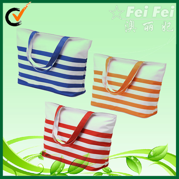 Wholesale promotional beach bags