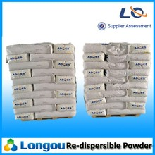 Strong adhesion redispersible latex powder RDP used in adhesive mortar