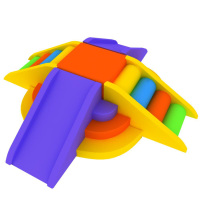 Experienced manufacturer soft sculpted foam play party games baby for good service.