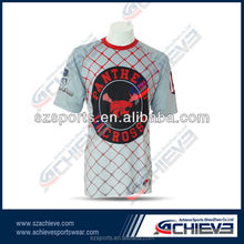 new york wholesale t shirts,100% polyester collar sport t shirts