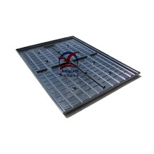 Hot Sell Hydroponic Bottom Tray Hydroponics <strong>Equipment</strong>
