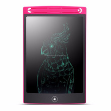 8 Inch Environmental Friendly LCD Writing Tablet