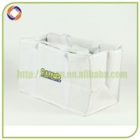 Odm Insulated wine cooler plastic bag