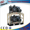 Energy saving 10 bar air compressor with long service life