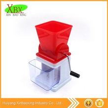 high qualityPP/ Stainless steel Slicers green vegetable chopper