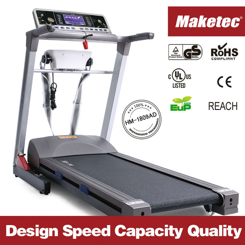 Treadmills/Treadmill running machine