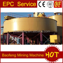 Hot sale high-efficiency dewatering equipment- thickener