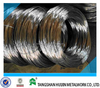 Black annealed iron wire, with oil sprayed, long using time