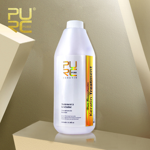 Brazilian Smoothing Hair Repair PURC Keratin