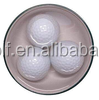 practice colored floating golf ball
