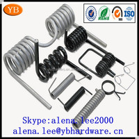 Factory Music single/double small garage door torsion spring clip ISO9001