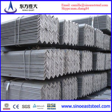 Hot promotion price!!! cold rolled equal steel angle factory